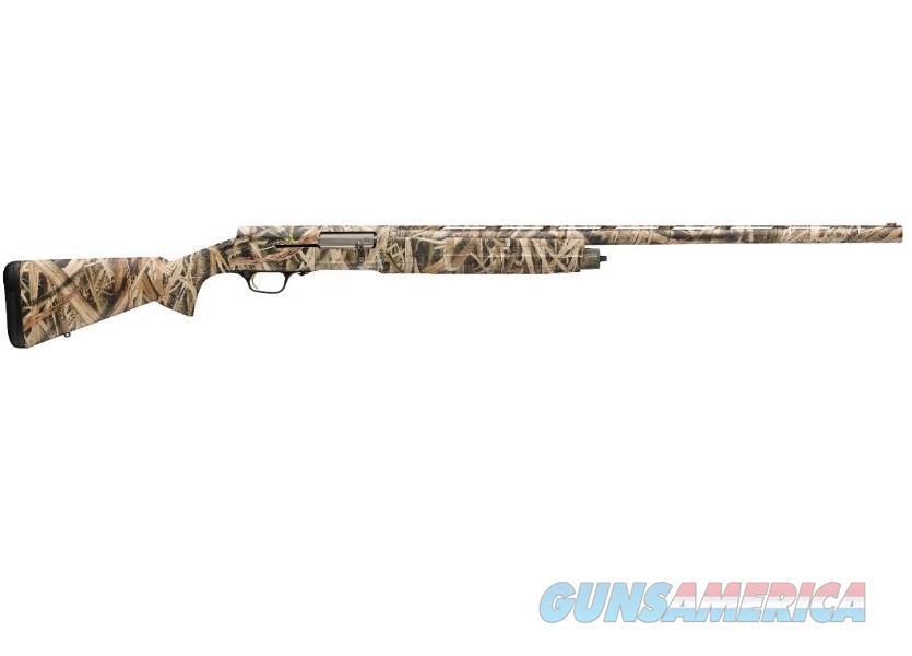 "Browning A5 Mossy Oak Grass Blades 12 GAUGE 26"" 0118182005  Guns > Shotguns > Browning Shotguns > Autoloaders > Hunting"