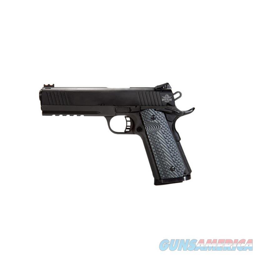 "Armscor/RIA TAC Ultra FS 10mm 5"" Parkerized 51914   Guns > Pistols > Rock Island Armory Pistols"