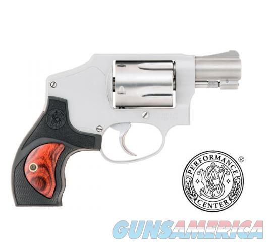 "Smith & Wesson PC Model 642 .38 Spl+P 1.875"" 10186   Guns > Pistols > Smith & Wesson Revolvers > Performance Center"