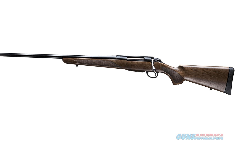 TIKKA T3x HUNTER WALNUT / BLUED LEFT 6.5X55 SWEDE JRTXA351L  Guns > Rifles > Tikka Rifles > T3