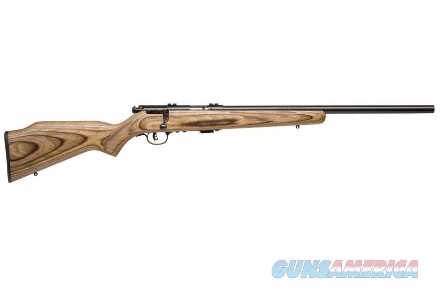 "Savage Model 93R17-BV .17 HMR 21"" Heavy Barrel 96734   Guns > Rifles > Savage Rifles > Accutrigger Models > Sporting"