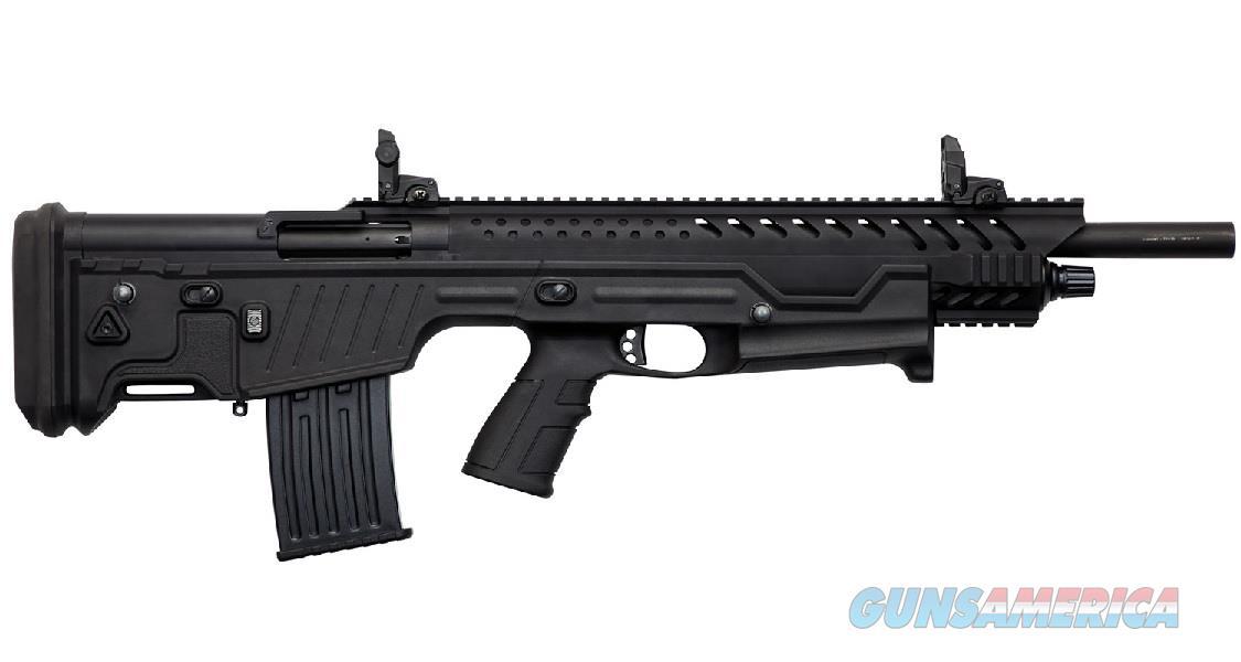 "Charles Daly N4S Bullpup Semi-Auto 12GA 19.75"" 5 Rds 930.165   Guns > Shotguns > Charles Daly Shotguns > Auto"