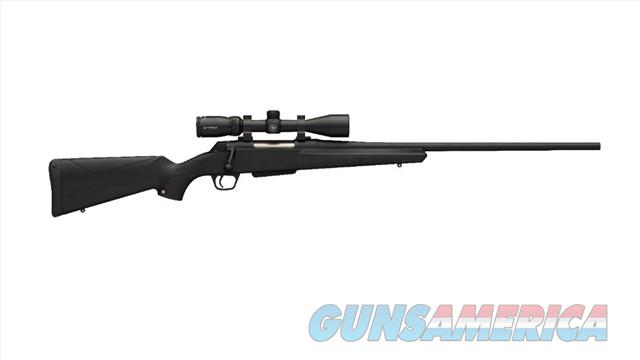 "Winchester XPR Bolt .270 Win w/NIKON Scope 24"" 535703226  Guns > Rifles > Winchester Rifles - Modern Bolt/Auto/Single > Other Bolt Action"