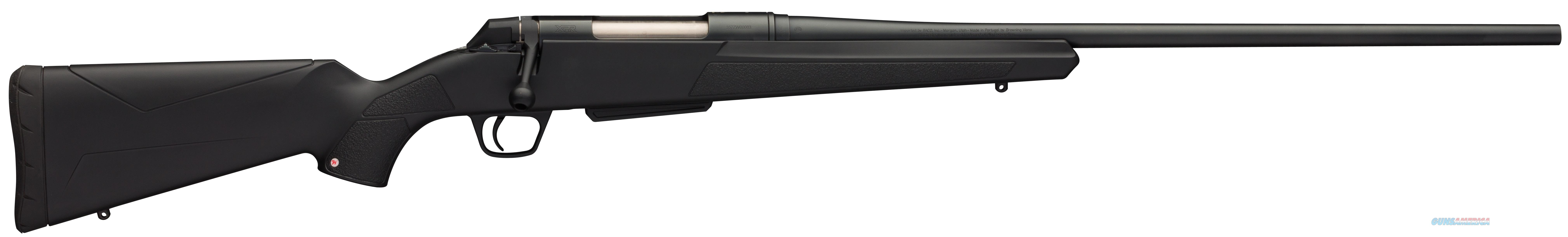 """Winchester XPR Bolt .270 Winchester 24"""" 535703226  Guns > Rifles > Winchester Rifles - Modern Bolt/Auto/Single > Other Bolt Action"""
