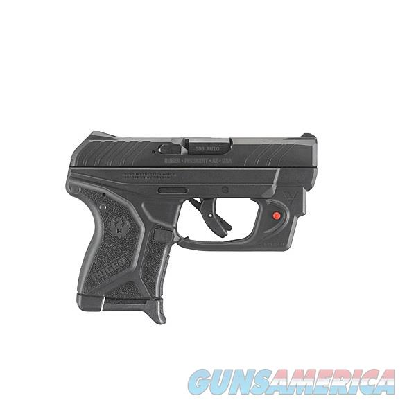 "Ruger LCP II Viridian Red Laser .380 ACP 2.75"" 3758   Guns > Pistols > Ruger Semi-Auto Pistols > LCP"