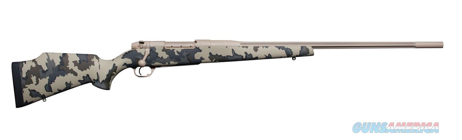 "Weatherby Mark V Arroyo RC .270 Wby Mag 26"" KUIU Vias MAYM270WR6O  Guns > Rifles > Weatherby Rifles > Sporting"