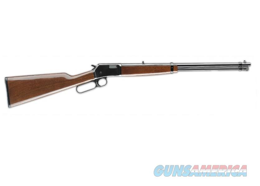 "Browning BL-22 Grade I Lever .22 S/L/LR 20"" 024100103   Guns > Rifles > Browning Rifles > Lever Action"