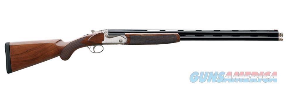 "Franchi Instinct SL 20 Gauge O/U 28"" Walnut 40825   Guns > Shotguns > Franchi Shotguns > Over/Under > Hunting"