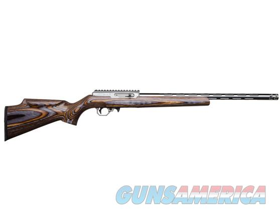 "VOLQUARTSEN IF-5 I FLUTED 20"" BROWN GRAY LAMINATE .17 HMR  VCF-HMR-BG  Guns > Rifles > Volquartsen"