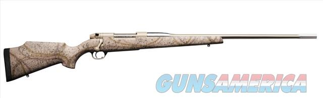 Weatherby Mark V Terramark .308 Win MATS308NR4O  Guns > Rifles > Weatherby Rifles > Sporting