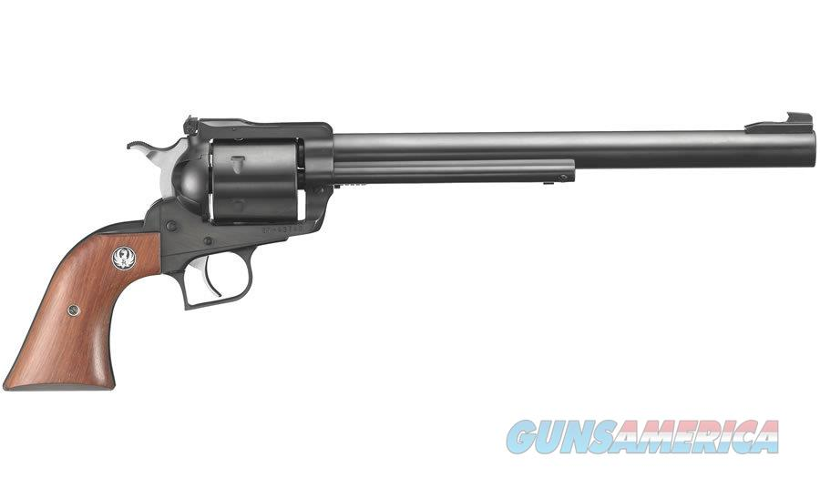 "Ruger New Model Super Blackhawk .44 Mag Blued 10.5"" 0807   Guns > Pistols > Ruger Single Action Revolvers > Blackhawk Type"