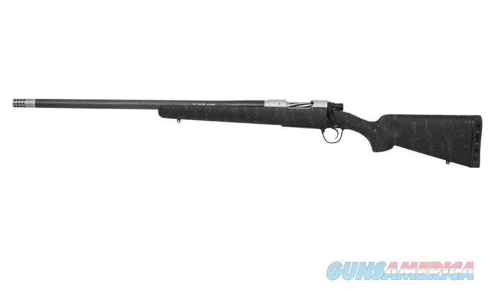 "Christensen Arms Ridgeline LH 6.5 Creed 24"" Black 801-06001-00  Guns > Rifles > Custom Rifles > Bolt Action"