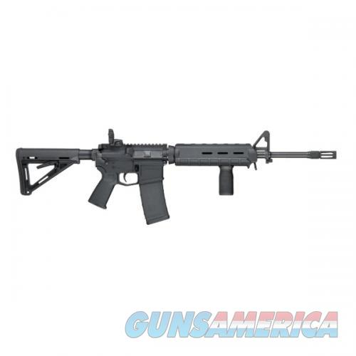 Smith & Wesson M&P15 MOE Mid MAGPUL SPEC SERIES 5.56 NATO 811053  Guns > Rifles > Smith & Wesson Rifles > M&P