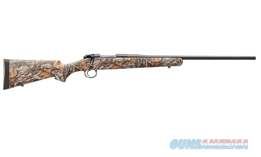 "Kimber 84M Hunter .270 Win Realtree Edge 22"" 3000844  Guns > Rifles > Kimber of America Rifles"