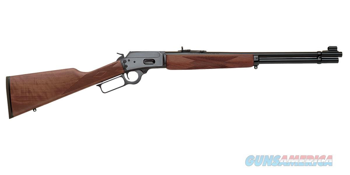 "Marlin Model 1894 Lever-Action Walnut 20"" .44 Mag/.44 Special 70400   Guns > Rifles > Marlin Rifles > Modern > Lever Action"