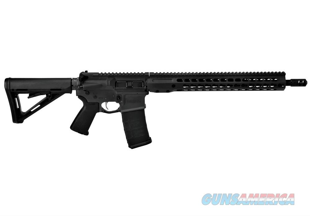 BARRETT REC7 REC7DI AR-15 BLACK 5.56 NATO .223 15394  Guns > Rifles > Barrett Rifles