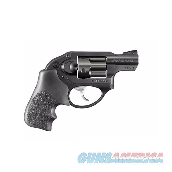 "Ruger Model LCR Double-Action .38 Special +P 1.87"" 5401   Guns > Pistols > Ruger Double Action Revolver > LCR"