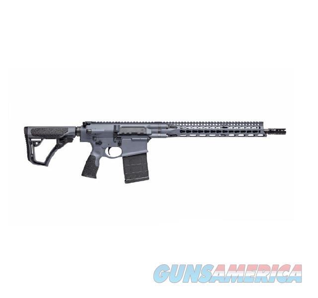 Daniel Defense DD5V1 Tornado Grey 7.62 NATO 02-150-07337047  Guns > Rifles > Daniel Defense > Complete Rifles