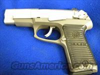 Used Ruger P90 .45 ACP  Guns > Pistols > Ruger Semi-Auto Pistols > P-Series
