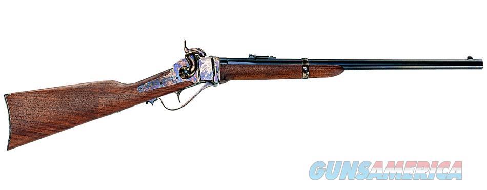 """Chiappa 1863 New Model Sharps .45-70 Govt. 22"""" 920.343   Guns > Rifles > Chiappa / Armi Sport Rifles > Sharps Replica"""