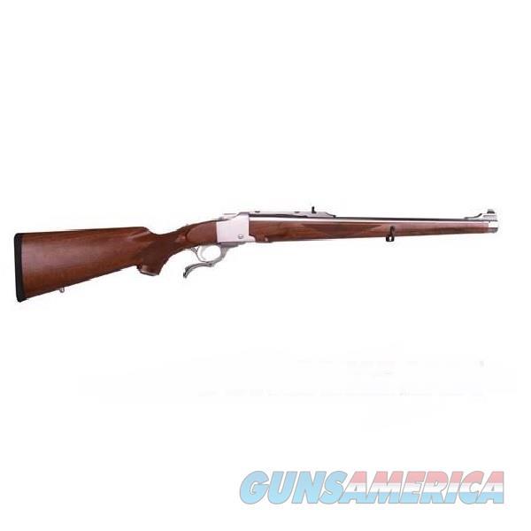 "Ruger K1RSI International .257 Roberts 20"" Stainless 21318   Guns > Rifles > Ruger Rifles > #1 Type"