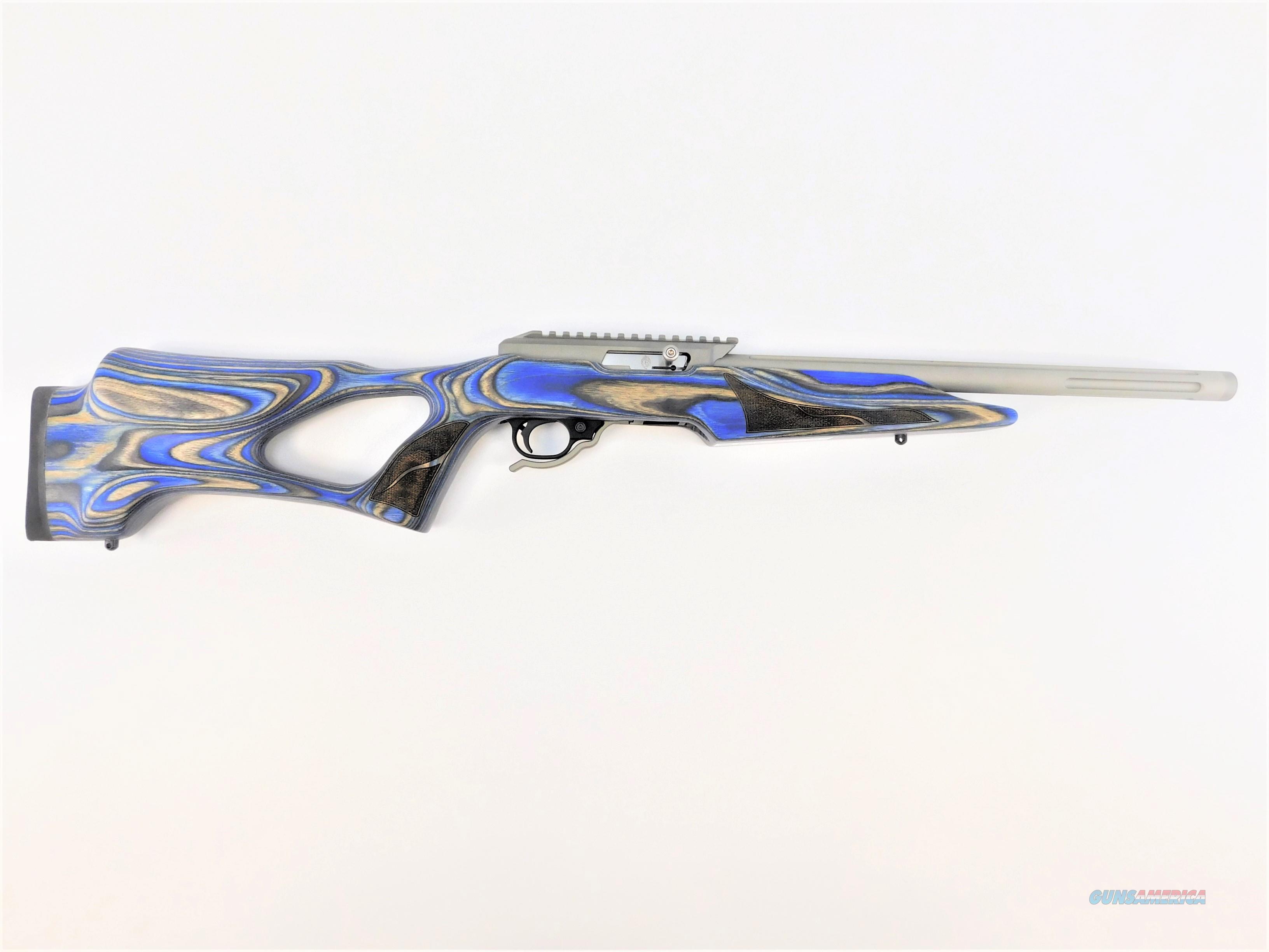 """Tactical Solutions X-Ring Vantage RS .22 LR 16.5"""" GMG / ROYAL Ambi ATE-GMG-B-V-ROY  Guns > Rifles > Ruger Rifles > 10-22"""