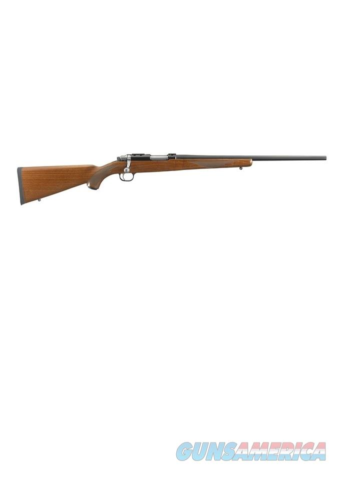 "Ruger 77-Series 77/17 .17 WSM 20"" Blued 6 Rds 7217  Guns > Rifles > Ruger Rifles > Model 77"