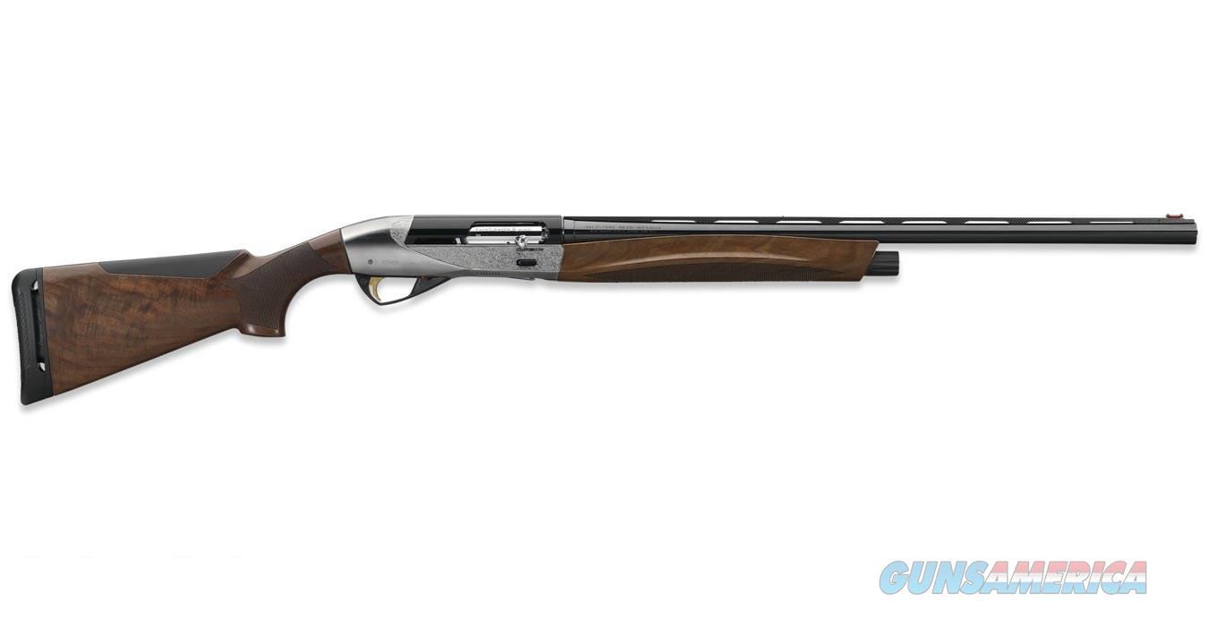 "Benelli ETHOS 12 Gauge 28"" Walnut / Nickel 4 Rds 10462   Guns > Shotguns > Benelli Shotguns > Sporting"
