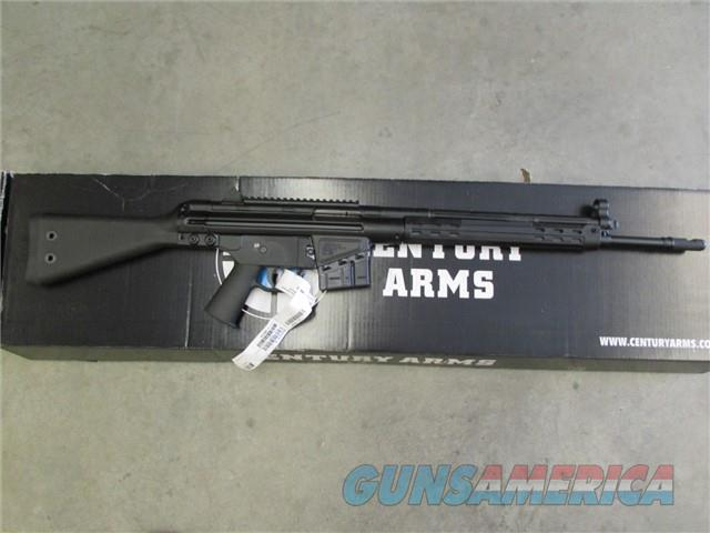 "CENTURY ARMS C308 HK G3 CLONE 18"" .308 RI2253CA-X   Guns > Rifles > Century International Arms - Rifles > Rifles"