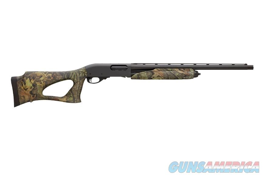 Remington 870 Express Turkey Mossy Oak 12GA 81114   Guns > Shotguns > Remington Shotguns  > Pump > Hunting