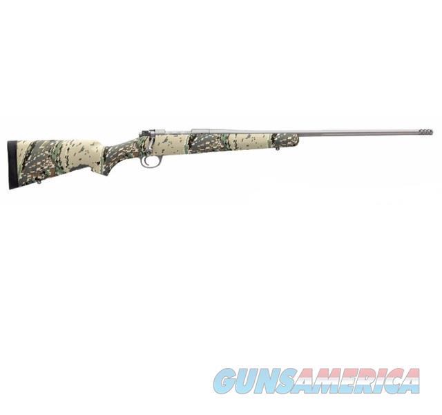 Kimber 8400 Mountain Ascent .270 WSM 3000776   Guns > Rifles > Kimber of America Rifles