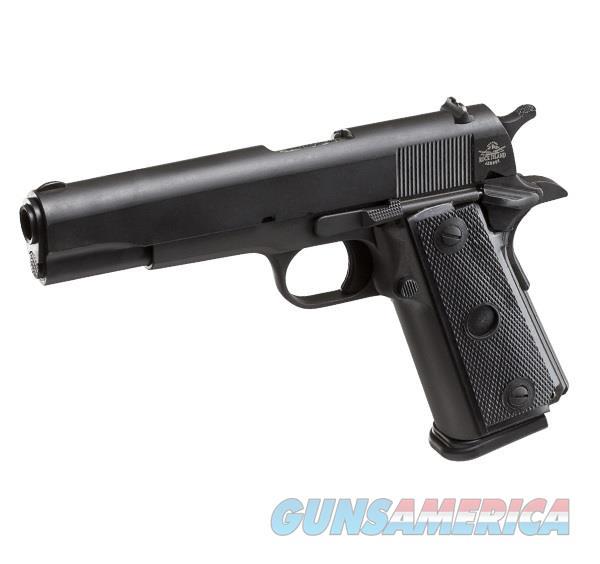 Armscor/RIA GI Standard FS HC 1911 .45 ACP 51453  Guns > Pistols > Rock Island Armory Pistols > Rock Island
