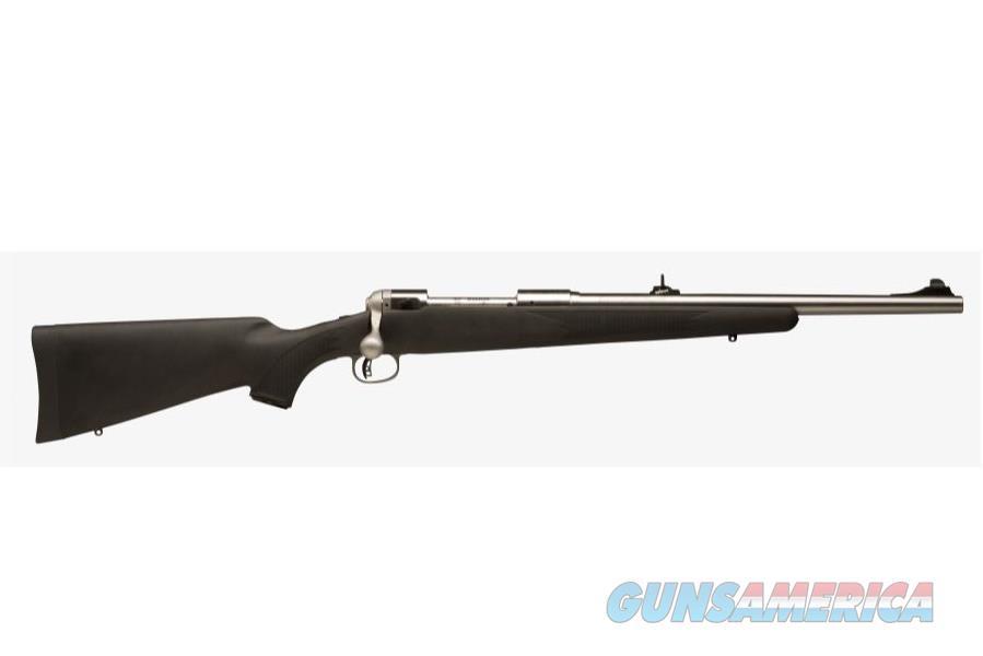 Savage Arms 116 Alaskan Brush Hunter .375 Ruger 19665   Guns > Rifles > Savage Rifles > 16/116