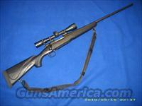 Winchester Model 70 7mm WSM  Guns > Rifles > Winchester Rifles - Modern Bolt/Auto/Single > Model 70 > Post-64