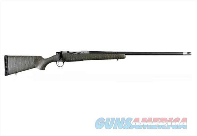 "Christensen Arms Ridgeline 6.5 Creedmoor 24"" Green CA10299-H14213   Guns > Rifles > Custom Rifles > Bolt Action"