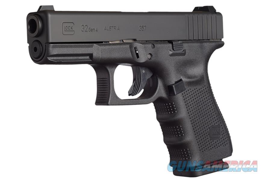 "Glock G32 Gen 4 .357 SIG 4.01"" 13 Rounds PG3250203  Guns > Pistols > Glock Pistols > 31/32/33"