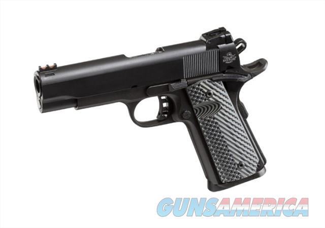 "Rock Island Rock Ultra MS 1911 4.25"" 10MM 51993  Guns > Pistols > Rock Island Armory Pistols"