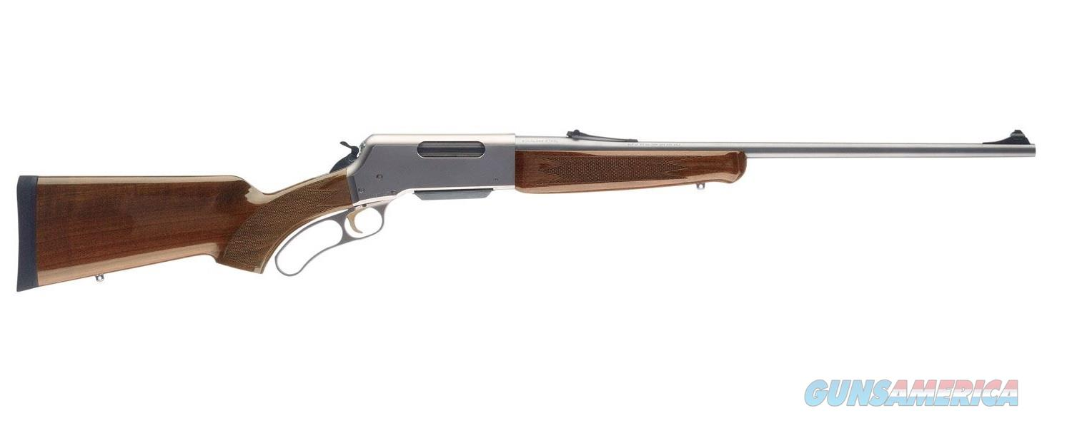 "Browning BLR Lightweight Stainless PG .450 Marlin 20"" 034018150  Guns > Rifles > Browning Rifles > Lever Action"