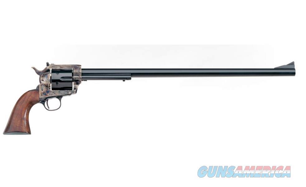 "Uberti 1873 Buntline Target NM .45 Colt 18"" 345161   Guns > Pistols > Uberti Pistols > Ctg."