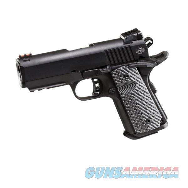Armscor/RIA M1911 TAC Ultra CS .45 ACP 7rds 51470  Guns > Pistols > Rock Island Armory Pistols > Rock Island
