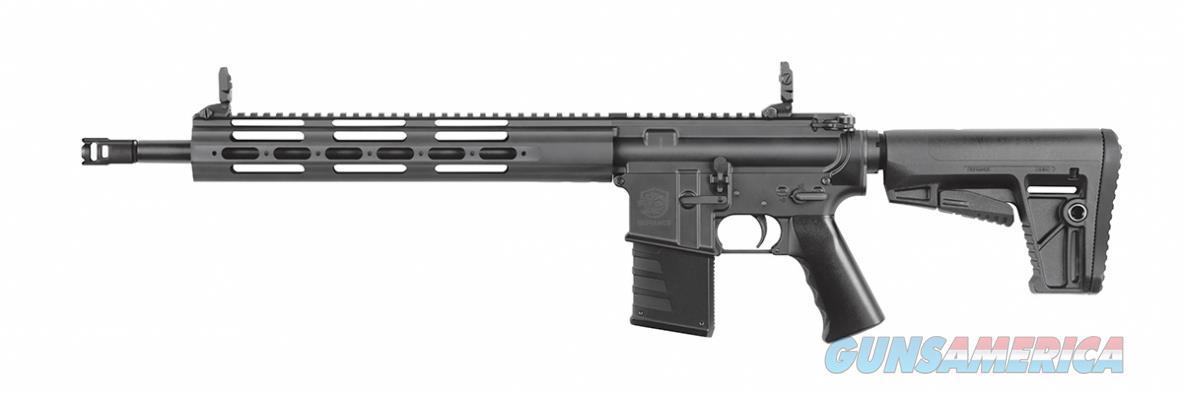 "Kriss Defiance DMK22C .22LR 16.5"" Black DM22-CBL00  Guns > Rifles > Kriss Tactical Rifles"