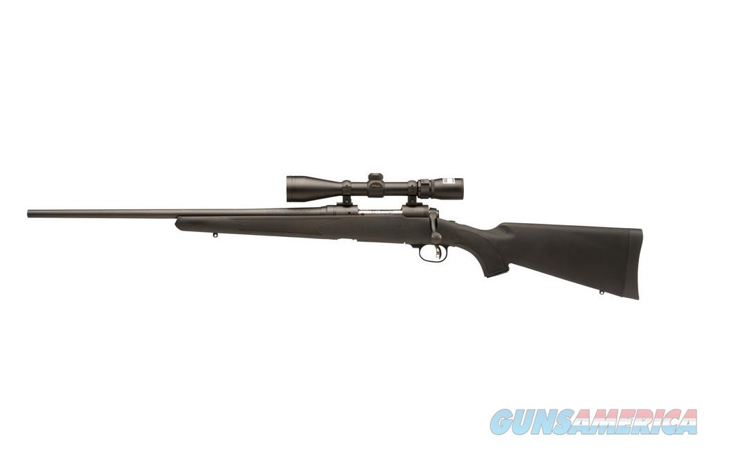 Savage 11 Trophy Hunter XP Left Hand .308 Win 19700   Guns > Rifles > Savage Rifles > Accutrigger Models > Sporting