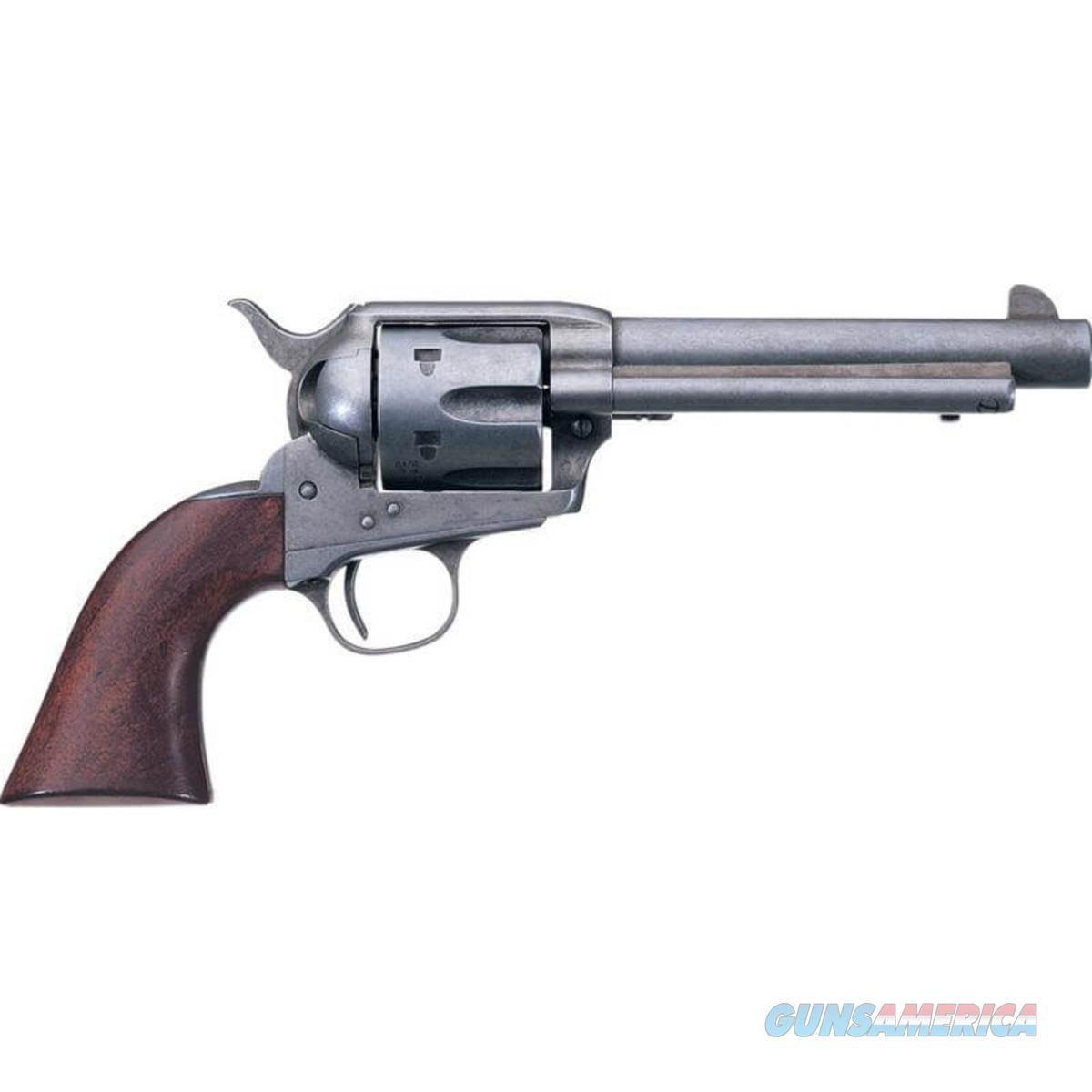 "Uberti 1873 Cattleman Old West .45 Colt 5.5""  355131   Guns > Pistols > Uberti Pistols > Ctg."