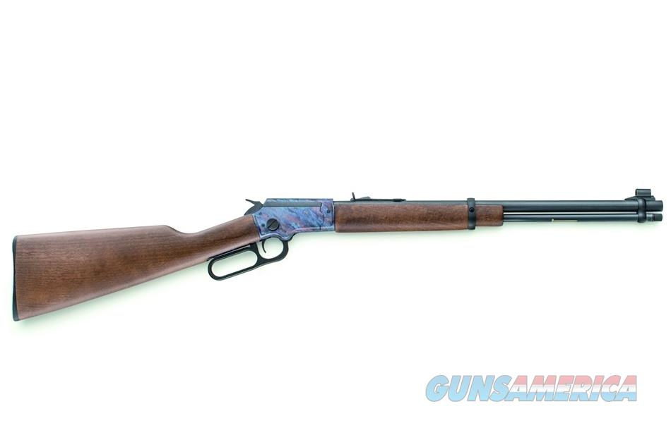 "Chiappa LA 322 Take Down 18.5"" Lever-Action .22 LR  Guns > Rifles > Chiappa / Armi Sport Rifles > .22 Cal Rifles"