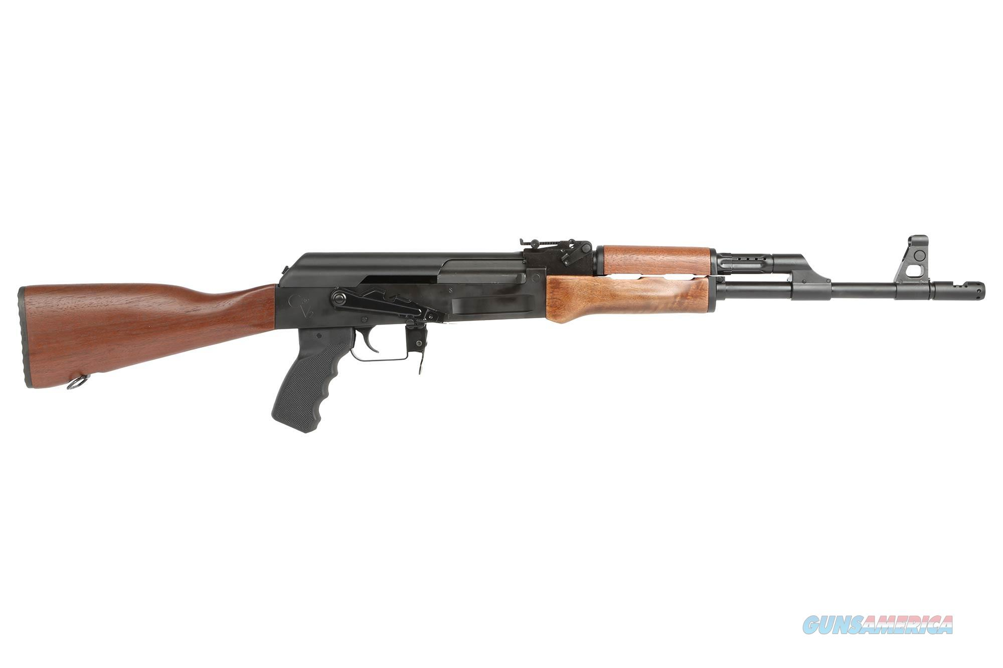 "Century Red Army C39v2 Rifle 7.62x39mm 16.5"" RI2398-N   Guns > Rifles > Century International Arms - Rifles > Rifles"