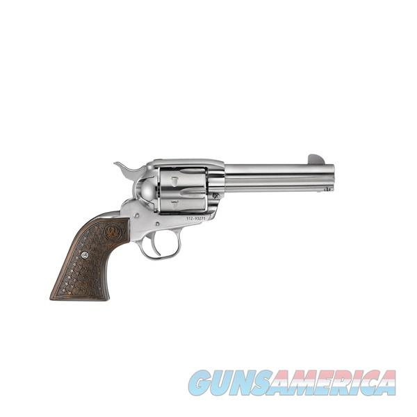 "Ruger Vaquero Stainless TALO .45 Colt 4.62"" 5158  Guns > Pistols > Ruger Single Action Revolvers > Cowboy Action"