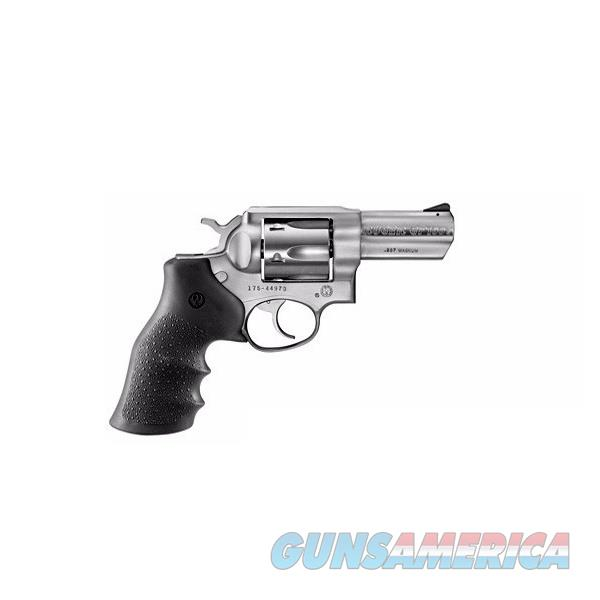 """Ruger GP100 Standard Double-Action 357 MAG 3"""" 1715   Guns > Pistols > Ruger Double Action Revolver > SP101 Type"""