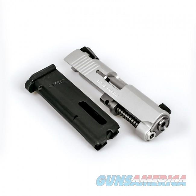 Kimber 1911 Rimfire Compact Conversion Kit Silver .22 LR 1100485  Non-Guns > Gun Parts > 1911