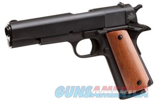 "Armscor/RIA 1911 GI Standard FS .45 ACP 5"" 51421   Guns > Pistols > Rock Island Armory Pistols > Rock Island"