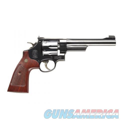 "Smith & Wesson Model 27 Classic 6.5"" Blued .357 Magnum #150341  Guns > Pistols > Smith & Wesson Revolvers > Full Frame Revolver"